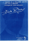 Elkin Music Bridge, Frank: There is a Willow Grows Aslant a Brook (viola & piano)