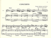 Albinoni, T.: Concerto Op10/6 in D (violin & piano)