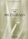 Oxford University Press Long, Z.: Wild Grass (Viola)