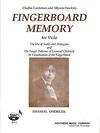 HAL LEONARD Castleman (Dawkins): Fingerboard Memory for Viola