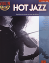 HAL LEONARD Hot Jazz (Play-Along Series Vol. 36)