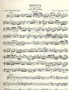 International Music Company Bach, J.S. (Ferdinand David): Sonata in C Major, S.1037 (two violins, and piano)