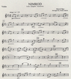 Alfred Music *OUT OF PRINT* Elgar, Edward (Barrie): Nimrod (violin & piano)