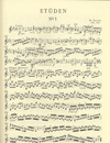 Fiorillo, Federigo (Davisson): 36 Studies for Violin