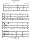 Carl Fischer Gazda, Doris: Progressive Trios (3 violins)