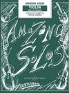 HAL LEONARD Harrison, H.: Amazing Solos (violin & piano)