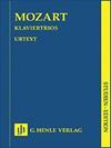 HAL LEONARD Mozart, W.A. (Herttrich, ed.): Piano Trios, urtext (score)
