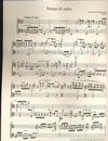 HAL LEONARD Penderecki, Krzysztof: Tempo di valse for solo viola