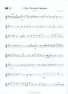 HAL LEONARD Mozart, W. A. (Watkins): Magical Mozart-18 Easy pieces for Violin & Piano