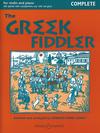 HAL LEONARD Jones, E.H. (arr.): The Greek Fiddler - complete (2 violins, chords, and piano)