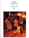 LudwigMasters Elgar, Edward: Sonata Op.82 (violin & piano)