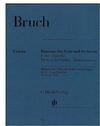 HAL LEONARD Bruch, M. (Gertsch, ed.): Romance in F Major, Op.85, urtext (vioin & piano)