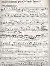 HAL LEONARD Carter, E.: Riconoscenza per Goffredo Petrassi (violin)