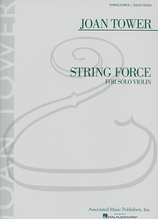 HAL LEONARD Tower: String Force (violin) Associated Music Publishers