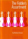 Grant, Robin: The Fiddler's Assortment (violin & piano)