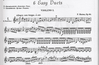 Alfred Music Mazas, F. : Easy Duets, Op.46 and 60 (2 violins)