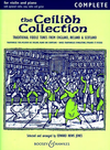 HAL LEONARD Jones, E.H.: Ceilidh Collection-Complete (2 violins, chords & piano)