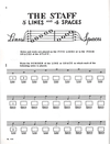 Alfred Music Janowsky, Edward: Note Speller (violin)
