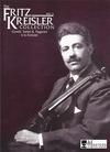Carl Fischer Kreisler: The Fritz Kreisler Collection, Vol.3 (violin & piano)