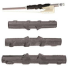 Bowmaster rubber grip, Medium