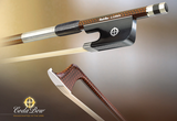 CodaBow CodaBow LUMA cello bow, with GlobalBow Technology, light weight (Full Size), USA