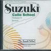CD: Suzuki Cello School, Vol.6 - REVISED