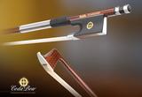 CodaBow CodaBow DIAMOND GX Violin Bow, with GlobalBow Technology (Full Size), USA