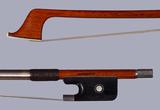 Japanese K. HASAGAWA cello bow ebony/silver, Japan