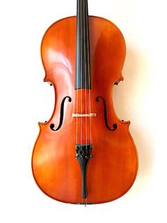 Joseph Kroll cello, 1973 GERMANY