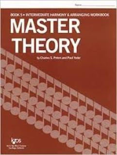 Peters & Yoder: Master Theory Bk.5