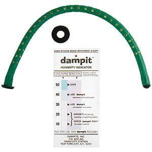 Dampit Dampit, violin humidifier