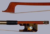 Fine cello bow gold & tortoise