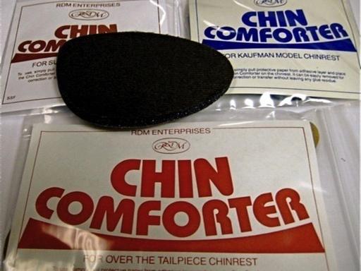 Chin Comforter Chin Comforter - Guarneri