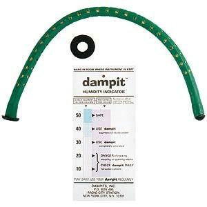 Dampit Dampit, Bass humidifier