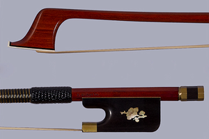Brazilian P. BUZATTO cello bow