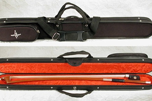 Kolstein KOLSTEIN single French bass bow case