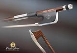 CodaBow CodaBow PRODIGY 3/4 carbon fiber cello bow