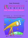 Haroutounian, Joanne: Explorations in Music, Bk.4