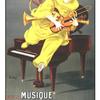 Metzler Gift Card - Musical Clown