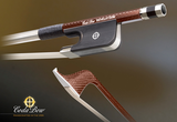 CodaBow CodaBow REVELATION 3/4 French-style bass bow
