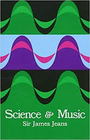 Alfred Music Jeans: Science & Music, Dover Publications
