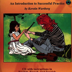 Wartberg, K.: CD Step by Step-Introduction to Successful Practice Vol.1A