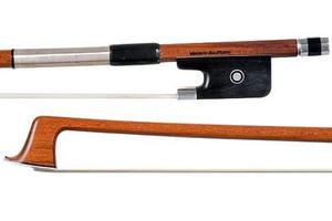 Marco Raposo Marco Raposo 4/4 viola bow, round Pernambuco stick with silver/ebony frog