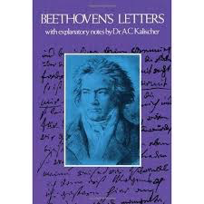 Dover Publications Kalischer, A.C.: Beethoven's Letters, Dover Publications