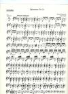 Zimmermann Paganini, Niccolo: Quartet No.11 in A Major  (violin, viola, cello, guitar)