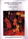 LudwigMasters Offenbach, Jacques: Reverie, Au Bord de la Mer (cello & piano)