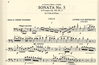 International Music Company Beethoven (Fournier): Sonata #5 in D major, Op.102#2 (cello & piano)
