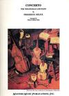 LudwigMasters Delius, Frederick: Cello Concerto (cello & piano)