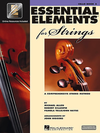 HAL LEONARD Allen, Gillespie, & Hayes: Essential Elements Interactive, Bk.2 (cello, online resources included)