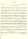 Barenreiter Bach, J.S.: The Art of the Fugue (Die Kunst der Fuge) set of parts (string quartet)